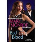 Bad Blood by Mary Monroe (Hardback, 2015)