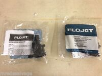 Flojet Auto Shut Off 20308-130, Use W/ N5000 Series Pumps, Lot Of 2,