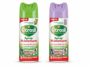 2-CITROSIL-SPRAY-sanificante-per-TESSUTI-e-SUPERFICI-aroma-AGRUMI-e-LAVANDA