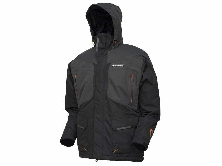 Savage Gear Jacket Heatlite Thermo Thermo Thermo M-XXL Respirant Ultraléger étanche 28058e