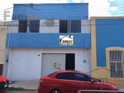 Oficina en renta Calle Degollado