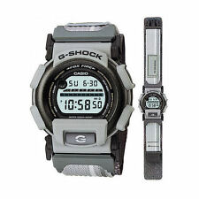 *NEW* Casio G-Shock - Ethno G Series 1997 'FOXFIRE NEXAX' DW003E-8AT Gray Watch