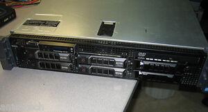 Dell-PowerEdge-R710-2x-XEON-X5650-Six-Core-2-66GHz-72GB-Perc-6i-RAID-Dual-PSUs