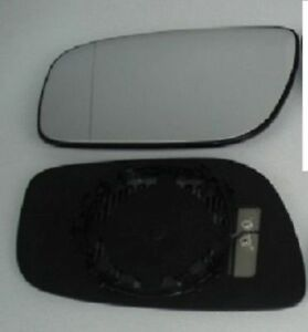 For Mercedes Vaneo 2002-05 Left Side Aspheric Electric wing mirror glass plate