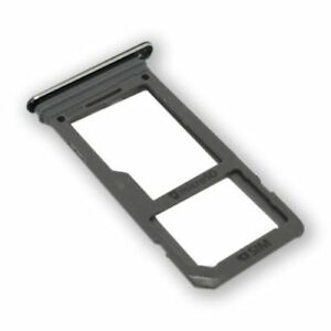 Samsung-Galaxy-S8-Plus-Sim-Tray-Silver-100-New-Parts-SHIPPED-FROM-CANADA