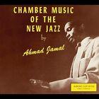 Chamber Music of the New Jazz [Digipak] by Ahmad Jamal (CD, Sep-2004, GRP (USA))