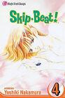 Skip Beat!, Volume 4 by Yoshiki Nakamura (Paperback / softback, 2007)