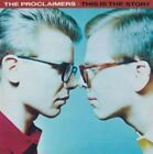 This Is The Story 5099967812028 by Proclaimers CD