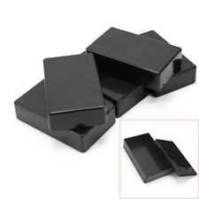5Pcs 100x60x25mm Plastic Electronic Project Box Enclosure Instrument Case WE