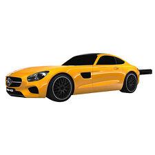 USB-Stick AMG GT solarbeam gelb 16 GB Original Mercedes-Benz B66952802 NEU