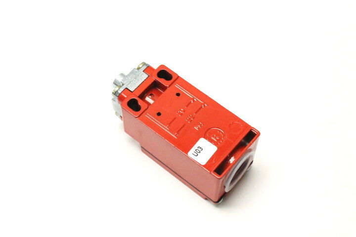 3A//24VDC Limit Switch New Crouzet 83852001 Snap-Action Push Plunger 6A//240VAC