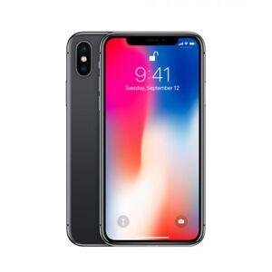 Apple-iPhone-X-64GB-Space-Gray-Verizon-A1865-CDMA-GSM-PRISTINE