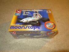 AMT ERTL Buyer's Choice Moonscope Lunar Vehicle George Barris 1:25 MISB Sealed