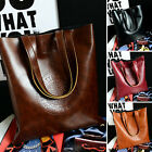 Fashion Handbag Lady Shoulder Bag Tote Purse Leather Women Messenger Hobo Bag