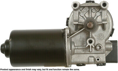 Cardone 40-2046 Reman Wiper Motor 12 Month 12,000 Mile Warranty