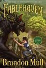 Fablehaven by Brandon Mull (Paperback, 2007)