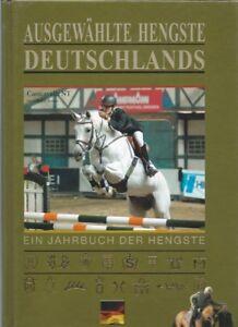 Jahrbuch-Ausgewaehlte-Hengste-Deutschlands-2008-09-Ein-Jahrbuch-der-Hengste