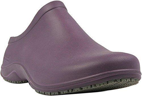 Bogs Damenschuhe Stewart Slip Resistant Work Schuhe- Select SZ/Farbe.