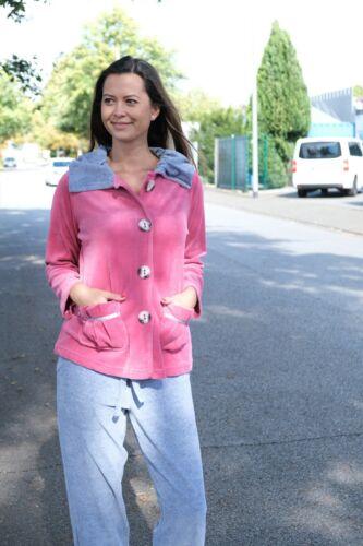 GADA Homewear// Wellness Damen-Haus// Freizeitanzug,