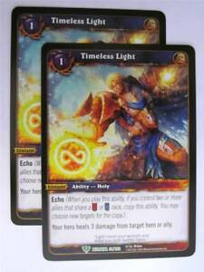 WoW-CCG-Betrayal-Timeless-Light-2-Cards