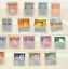 miniature 3 - CHINA-STAMP-LOT-FLYING-GEESE-SURCHARGED-LANDSCAPES-SYS-MAO-amp-MUCH-MORE