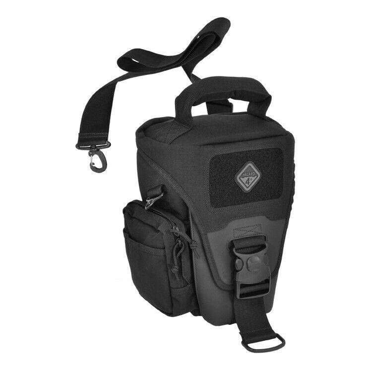 Hazard 4 Wedge™ SLR Camera Bag Ultimate Protection Soft Molle System RRP