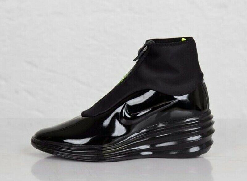 WMNS Nike Lunarelite SKY HI SNKRBT - 684949 001