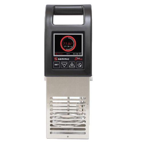Sammic 1180022 Immersion Sous Vide Cooker with Stirrer - 2 HP