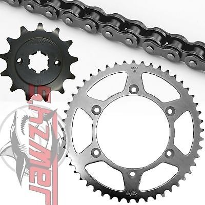 SunStar 520 HDN Chain 14-50 T Sprocket Kit 43-6634 For Yamaha TTR230