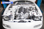 CXRacing-LS1-Aluminum-Oil-Pan-for-1990-1998-NA-Mazda-MX-5-Miata-LSx-Swap thumbnail 3