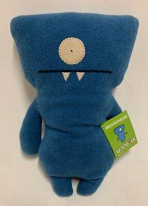 Wedgehead-UglyDoll-Original-large-plush-toy-BNWT-UglyDolls
