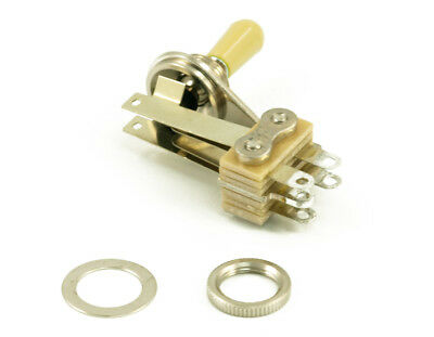 Switchcraft 12013X 3-Way Toggle Switch