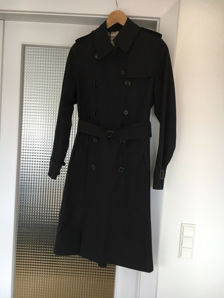 Trenchcoat, str. 38, Burberry