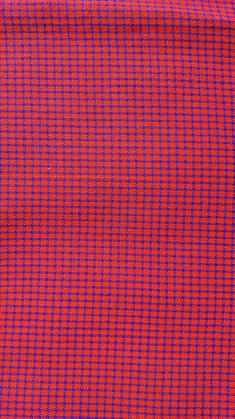 African Masai Maasai Tribal Shuka Throw Blanket Wrap Pink