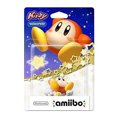 Waddle Dee amiibo - Kirby Series (Nintendo Wii U/3DS)