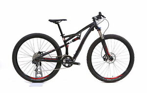 2014-Specialized-Camber-29-FSR-Mountain-Bike-3-x-9-Speed-Shimano-Deore-S-15-5-034