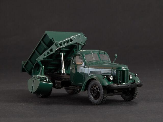 Conrad 2031 Liebherr L1 24 Hydraulic Fast-Erecting Crane New with Original Box 1