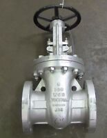 Kennedy Valve 6 Quot 175w 8 Bolt Flange Steel Fire Main Gate
