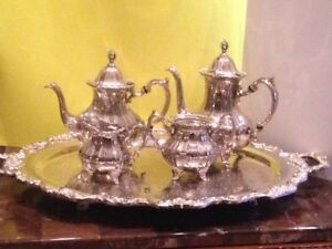 Vintage-Towle-Silver-plated-coffee-tea-set-with-large-tray