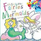 It's Fun to Draw Fairies and Mermaids by Mark Bergin (Paperback / softback, 2013)