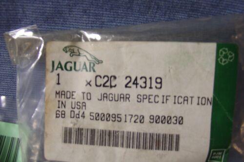 Nuevo Jaguar X Tipo S TIPO XJ SERIE Llavero no europeo de 315 Mhz