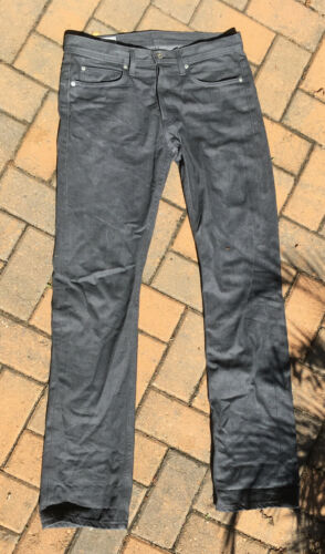 United Stock Dry Goods Grey Jeans 31