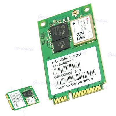 Mini HOT GPS u-blox B39 PCI-5S PCI Express Wireless Card NEW