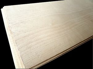 5-x-AHORN-1-5mm-STARKFURNIER-FURNIER-Holz-Brett-Schiff-Bootsbau-Intarsien-DIY