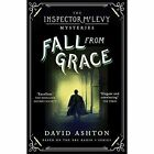Fall from Grace: An Inspector Mclevy Mystery 2 by David Ashton (Paperback, 2016)