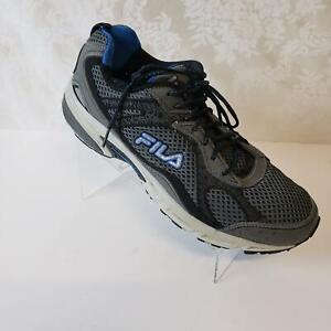 Fila Mens Windshift 15 Running Shoes Sz