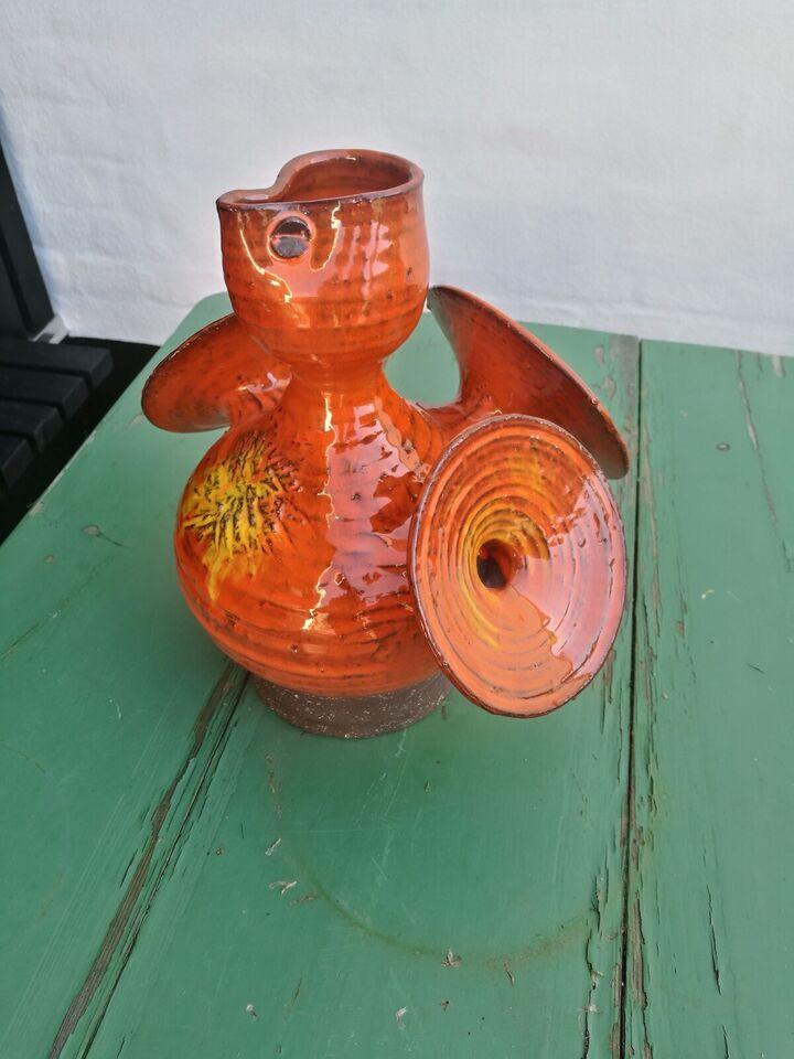 Keramik, Keramik fugl