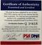 thumbnail 3 - Tony Kanaan Helio Castroneves Signed Racer Magazine (PSA)