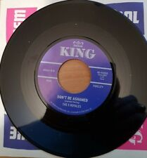 Clarence Paul, Baby Don't You Leave Me Poor Record 45, Great Player. Rare |  eBay