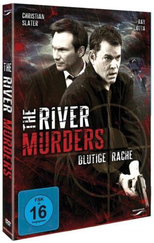 1 von 1 - The River Murders  DVD NEU